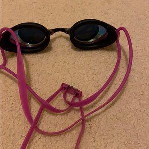 TYR Swim - tyr polarized goggles